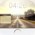Daily Screen + Lock & Home Screen