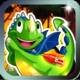 Dragon Jetpack Runner Free