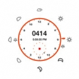 Weather Clock 24 Free
