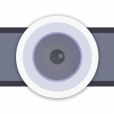 무음카메라 - 사진꾸미기