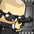 A Super Secret Agent - 군대의 비밀 임무에 대한 특수 요원