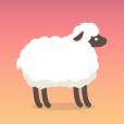 Over the Clouds : Sheep Free ( Sleepy & Healing game )