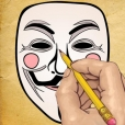 How To Draw Masks