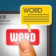 워즈캐치 : 모르는 단어는 터치만 + 푸시 자동 반복 학습