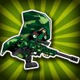 Army Raiders - 정글 군인, 전쟁, 전쟁과 군대의 게임