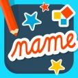 Name Play: 내 이름을 쓰고 읽는 방법 배우기