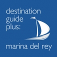 Marina del Rey - Los Angeles California Beach Travel Guide Plus App by Wonderiffic®